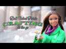 Crafting on the go: How to Make a Doll Baked Potato