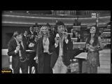 Un trio da leggenda - Mia Martini, Gigliola Cinquetti e Tony Renis (Videoclip del 1972)