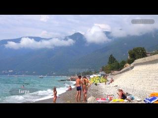 Куда поехать отдыхать на Черное Море Летом