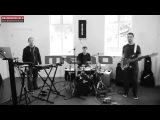 Zach Danziger Drumming the future PRG (Mister Barrington)