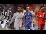 FOOTBALL CLUB - The Future of Football — Young Talents | Isco Alarcón | Paul Pogba | Jesé Rodriguez | Calhanoglu