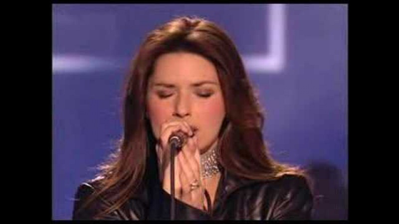 From This Moment On Shania Twain