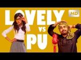 LOVELY vs PU   Ravinder Grewal   Shipra Goyal   Latest Punjabi Songs 2014   FULL SONG   OFFICIAL