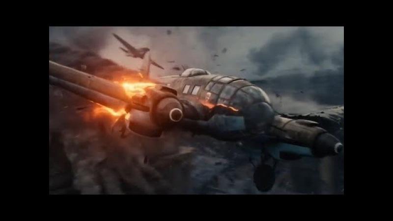 CGI VFX Breakdown Showreel Stalingrad VFX Showreel by Main Road Post