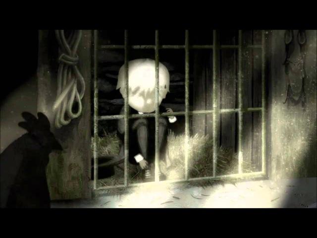 Feral 2012 Animation short drama