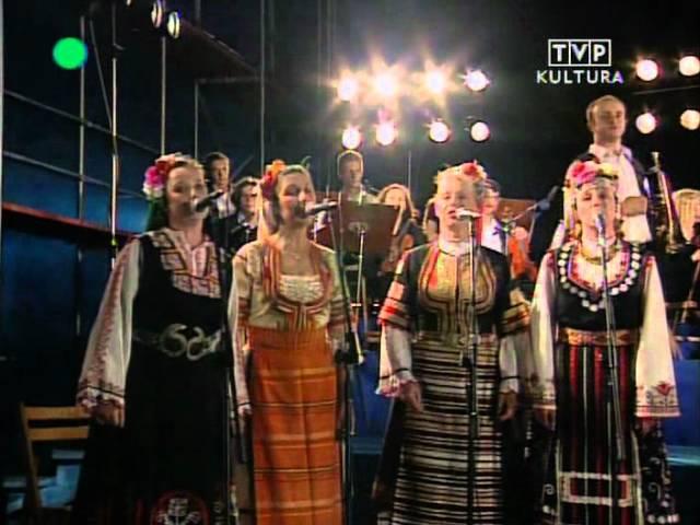 Goran Bregović - Wedding Cocek (Poznań 1997)