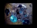Evgeny Novikov Katalepsy Extreme Drum Practise 230 300bpm