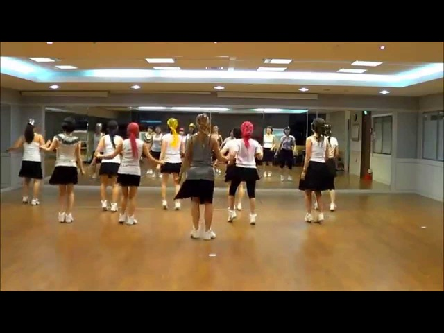 TICKET TO THE BLUES! Line Dance(Beginner Level)