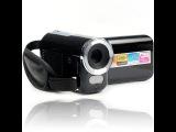 Дешовая видеокамера с Али-экспресс