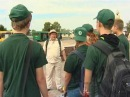 Сюжет про эко-экспедицию для программы Белорусское времечко