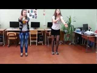 10 класс танец под песню потапа и настю каменских