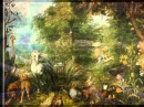 CHAVA ALBERSTEIN Secret Garden