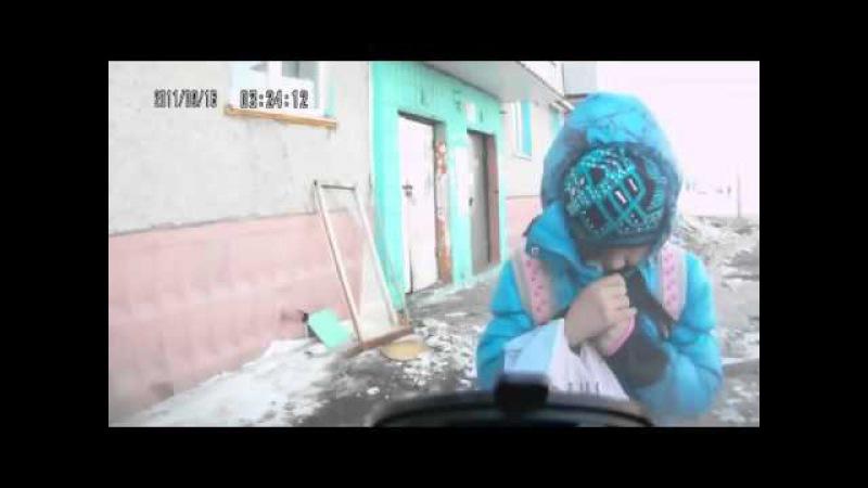 Самая ✌✍ страшная авария 2012 года Прикол