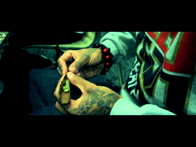 Kid Ink I Just Want It All OFFICIAL VIDEO