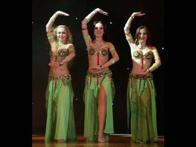 Tabla solo Amira's belly dance Co.