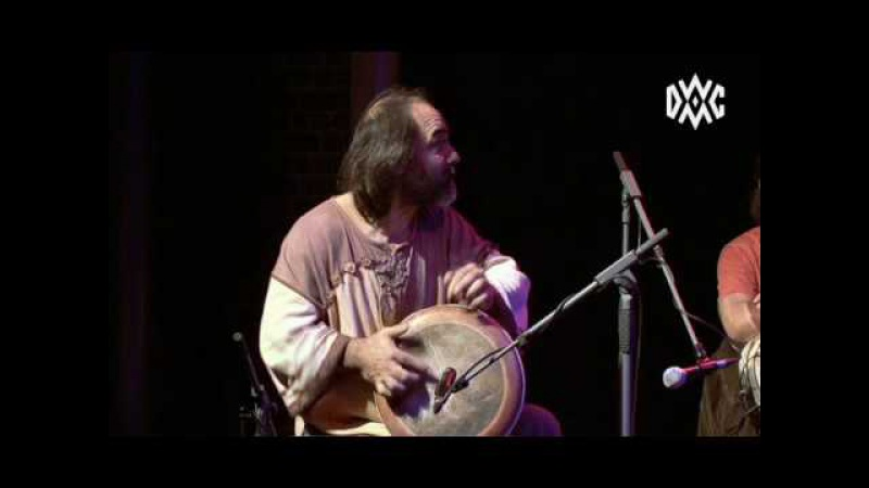 Misirli Ahmet darbuka master | Live
