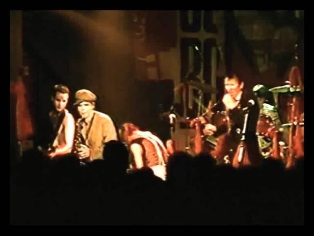 АукцЫон Германия Club Fabrik 1989