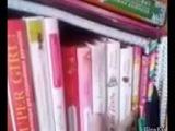 Мини-обзор на мои книги