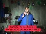Tural Seda Qezel Konsert 2015