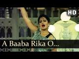 A Baaba Rika O Rika - Nazrana Song - Sridevi - Rajesh Khana - Kavita Krishnamurthy Hits