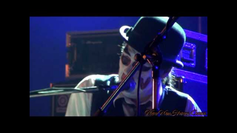The Tiger Lillies - The Russians In The Market Square