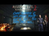 Claire Redfield & Neil Fisher Tribute ~ Love & Loss
