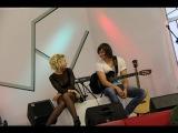 Тина Кароль - 'Нiжно' (MTV Open Space)