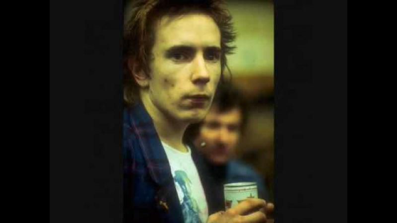 The Sex Pistols - Liar.