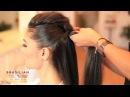 Brasilian Blow Dry Hair Salon with Franciely Freduzeski