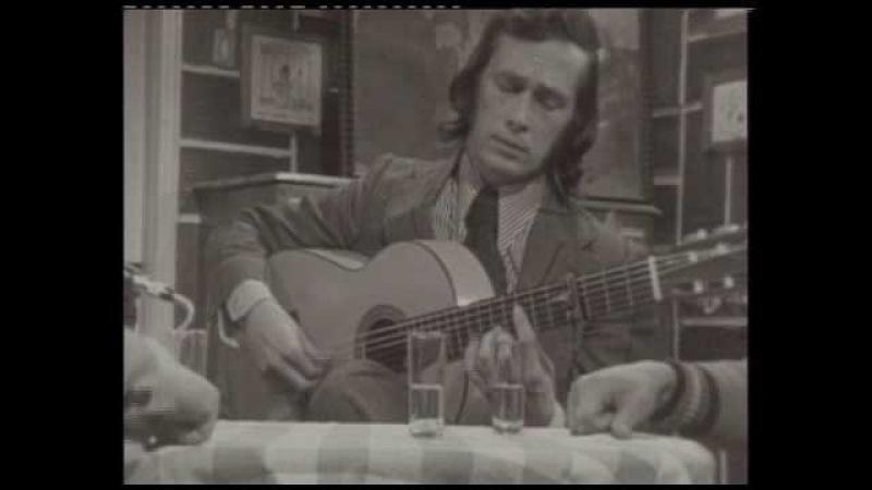 Paco De LuciaCepa Andaluza (Bulerias)