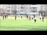 Товарищеский матч. «Сморгонь»-«Лида» 0:0