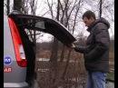 Ford Fusion тест-драйв программы Автопанорама