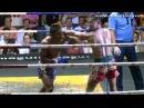 Muay Thai Fight - Seksan vs Thanonchai, Rajadamnern Stadium Bangkok - 12th February 2015