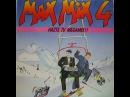 MAX MIX 4 1986 Tony Peret y Jose Mª Castells