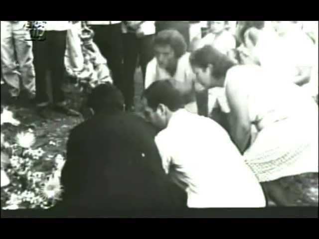 Caetano Veloso em Proezas de Satanás na Vila de Leva e Traz 1967 Excerto 1