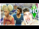 """NURSE JOEY TO THE RESCUE! - MORE WOOHOO?!"" - SIMS WITH DANIEL!! 