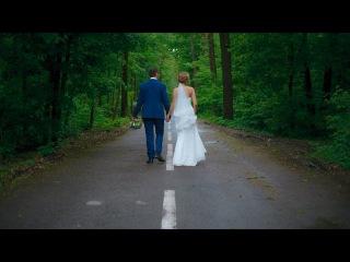 История любви. От знакомства до свадьбы | Яков и Эля