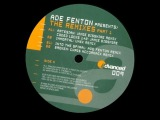 Ade Fenton - Into The Spiral ( Ade Fenton Remix )