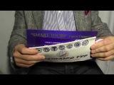 Конверты из ПВХ, туристические конверты из пластика