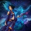 Сапфировый Феникс - Sapphire Phoenix