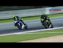 Удар по апексу (2015) - фильм про 6 сильнейших гонщиков MotoGP (русские субтитры