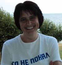 Людмила  Ходырева (Мищенко)