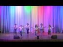 """Студия Восточного Танца """"Стихия""""  саиди+барабаны"""