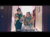 Honey Zoo Zico - Boys and Girls (Feat. Babylon) (рус. саб) 360
