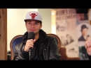 JAKE MILLER ON SONM -