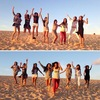 UP-SURF! Сёрф-кэмп для девушек на Фуэртовентуре