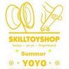 Skilltoyshop Summer YoYo&Fingerboard Contest