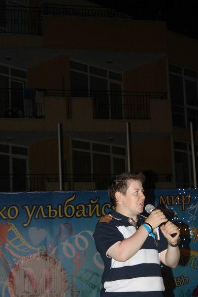Евгений Литвинкович: Общение поклонников - Том X - Страница 3 OPDawNcQr68