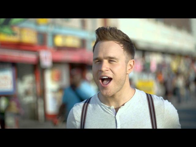 Olly Murs - Heart Skips a Beat ft. Chiddy Bang