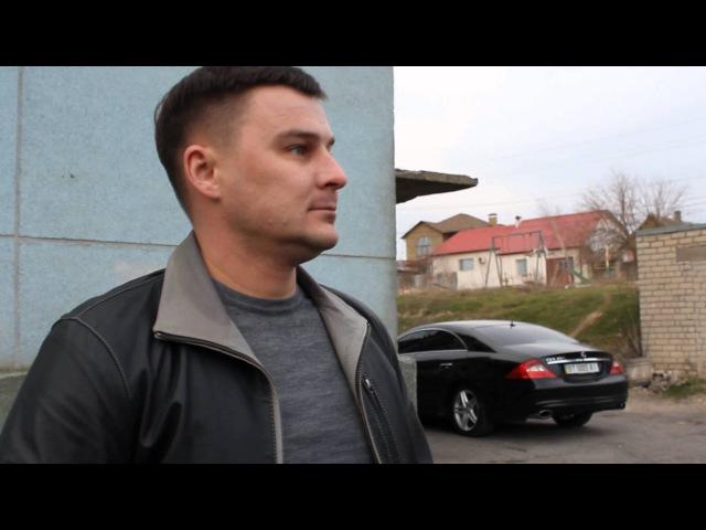 Игорь Семенчев про АТО